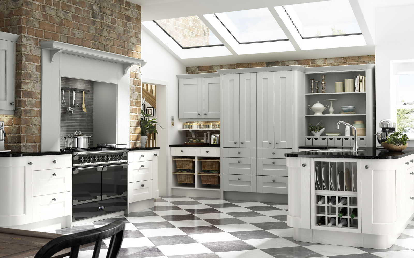 Lloyd Kitchens Kilmarnock & Ayr  Designer Fitted Kitchens Ayrshire